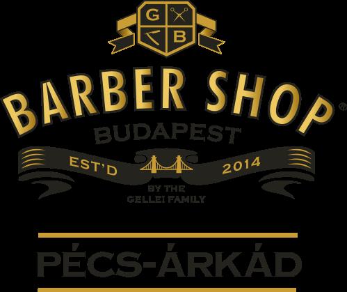 Barber Shop Pécsi Árkád